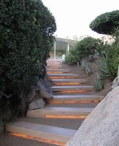 éclairage Escalier Extérieur : escalier ext rieur outdoor ext rieur pinterest ~ Premium-room.com Idées de Décoration