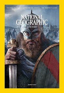 national geographic wikipedia