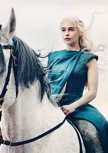 Conqueror of Astapor, Yunkai, Meereen | Daenerys Targaryen ...