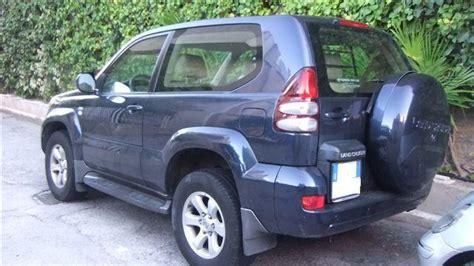 Auto 3 Porte by Toyota Land Cruiser 3 0 D 4d 16v Cat 3 Porte Aut