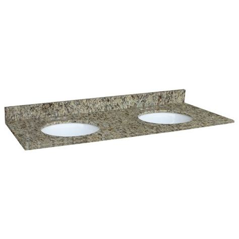 design house 553073 bowl granite vanity top 61