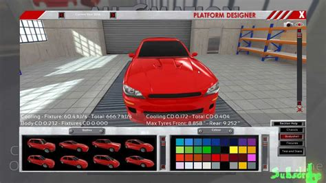 lets build se automation  car company tycoon game