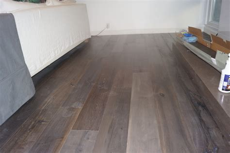 wood flooring los angeles provenza pompeii cimino installation in brentwood