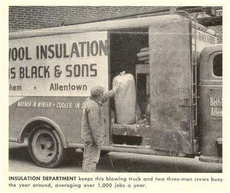 Morris Black » History