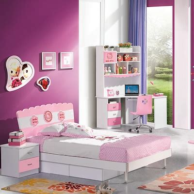 hello kitty bedroom sets qoo10 hello kitty bedroom furniture amp deco 15542 | 461339261.g 400 w g