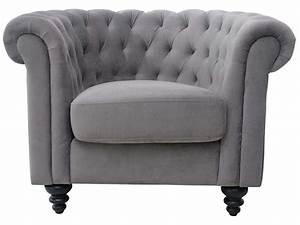 Fauteuil Gris Conforama : fauteuil gris conforama passions photos ~ Teatrodelosmanantiales.com Idées de Décoration
