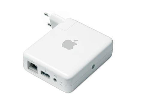 smart home lichtsteuerung nachrüsten apple airport express cooles gadget