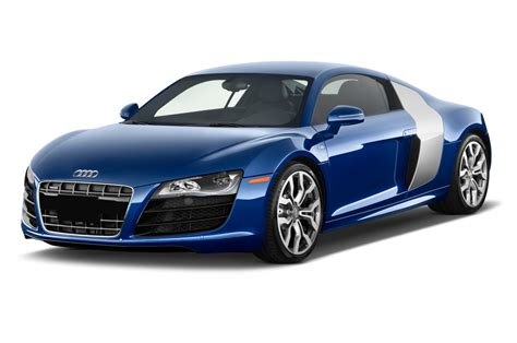 2010 Audi R8 Reviews And Rating