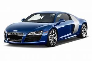 2010 Audi R8 Reviews - Research R8 Prices  U0026 Specs