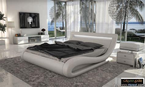 40074 modern bedroom furniture designs 2015 احدث صور ديكور غرف نوم تركي باللون الاسود جديدة وعصرية