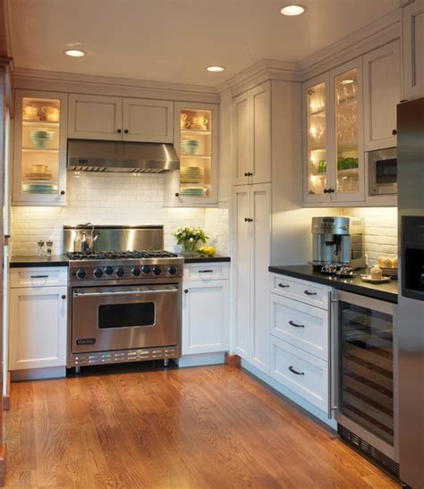 houzz kitchen lighting ideas mill park traditional kitchen san francisco by barbra bright design