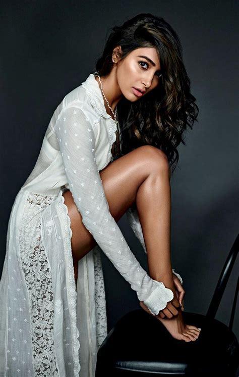 Actress Pooja Hegde MAXIM Hot Photo Shoot ULTRA HD Photos