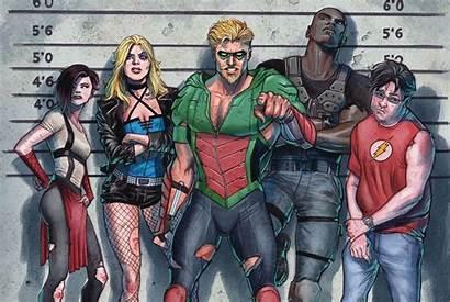 Emiko Arrow Queen Canary Alphacoders Comics Background
