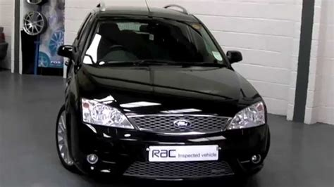 Ford Mondeo St220 Estate Offered For Sale @ Performance