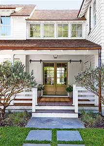 modern, farmhouse, exterior, , top, 9, best, exterior, design