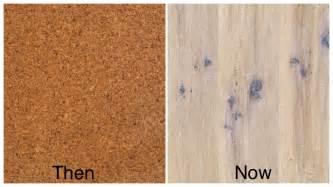 fabulous flooring vibrant vinyl cork