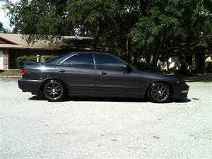 nelsonfelizjr 1995 Acura IntegraGS-R Sedan 4D Specs