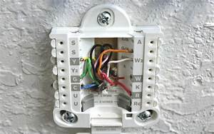 Thermostat Wiring  U2013 Can You Do It By Yourself