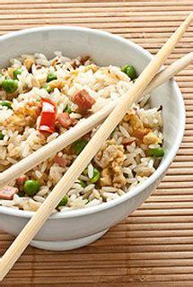 cuisiner proteine de soja risotto aux chigons et protéines de soja recette
