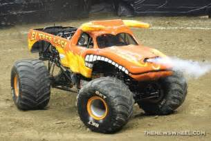 El Toro Monster Truck