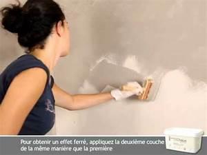 peinture a la chaux youtube With enduit a la chaux mur interieur