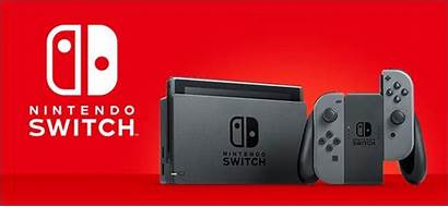 Nintendo Switch Alerts Goes Console