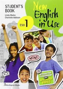 1eso New English In Use Eso 1 Student U0026 39 S Book Ed  2016