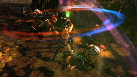 dungeon siege 3 jeyne kassynder dungeon siege iii review gamingexcellence