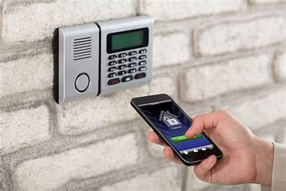 Alarm Wireless Systems System Security Hacked Explained