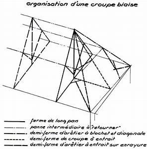 Calcul Surface Toiture 2 Pans : les charpentes bois traditionnelles ~ Premium-room.com Idées de Décoration