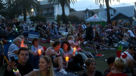 all the photos from carols by candlelight at king edward