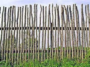 Holzlatten Für Zaun : der staketenzaun im garten ~ Orissabook.com Haus und Dekorationen