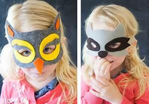 Masque Halloween A Fabriquer : 10 masques de mardi gras imprimer gratuitement le ~ Melissatoandfro.com Idées de Décoration