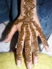 Mehndi Designs: Indian Wedding Mehndi Designs