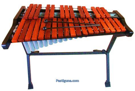 Aramba adalah sebuah alat musik yang berbentuk seperti alat musik bende yang oleh masyarakat setempat biasa digunakan dalam acara adat seperti perkawinan. Berbagai Jenis Nama Alat Musik Pukul yang Harus Kamu Ketahui?
