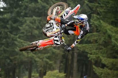 Motocross Bike Racing Wallpapers Honda Dirtbike Moto