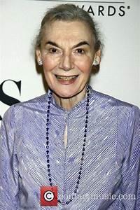 Marian Seldes - 2010 Tony Awards Meet The Nominees ...