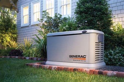 Home Backup Generators  Bob's Blogs