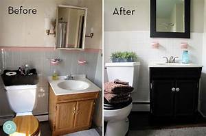 Bathroom Makeovers Tips
