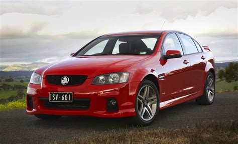 Holden records $89.7M profit in 2011 - photos   CarAdvice