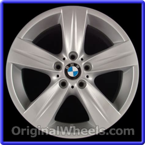328i Rims by Oem 2011 Bmw 328i Rims Used Factory Wheels From