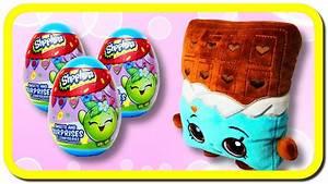 Spielzeug Für Mädchen : shopkins berraschungseier und cooles spielzeug f r ~ A.2002-acura-tl-radio.info Haus und Dekorationen