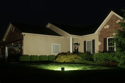 Spotlights Vs. Floodlights: What's the Difference?   Super