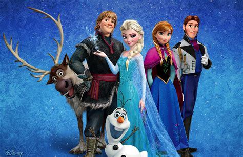 Movie Issues Frozen Pixelated Geek