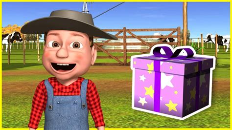 caja magica   jugar  los tractores de la granja de
