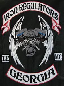 Iron Regulators... Biker Gangs Quotes