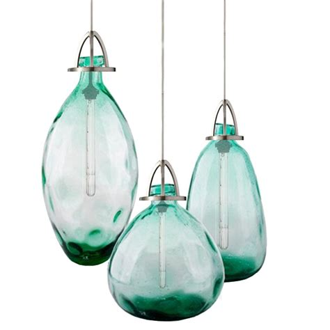 light fixtures kitchen island modern country blown glass bottle pendant lighting 11878