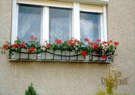 supports pot de fleurs ferronnerie d ukovmi