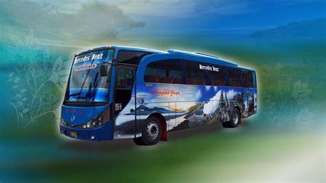 bus wallpaper
