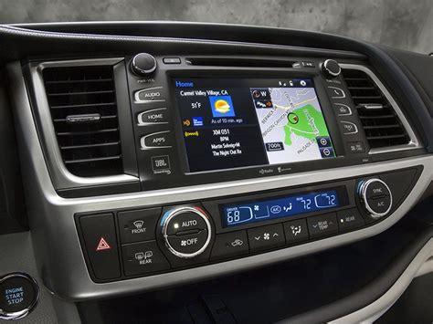 toyota highlander limited road test  review